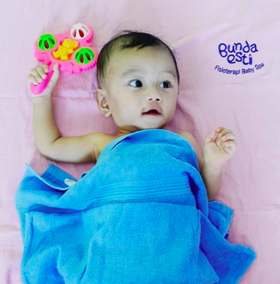 baby spa 2019